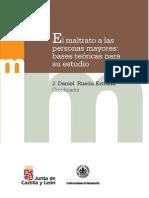 Libro Maltrato a Personas Mayores
