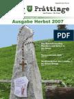 2007-03 Tuxer Prattinge Ausgabe Herbst