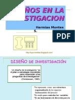 DISEÑO DE INVESTIGACION.ppt