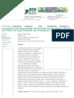 Degradação de Biodiesel.pdf
