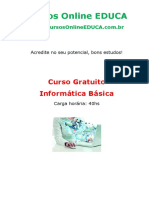 Curso Informatica Basica (1)