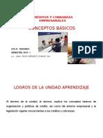 Créditos y Cobranzas Empresariales- 02