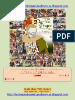 Martes Mayor Plasencia 2016-Japones