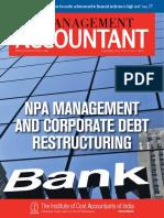 NPA Management