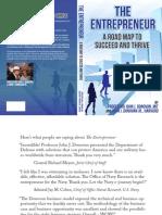 The Entreprenuer Book by Professor John J. Donovan