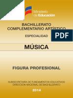 FIP Musica Bach Art Complementario