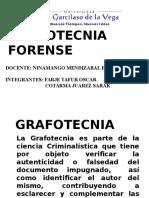 GRAFOTECNIA FORENSE.pptx