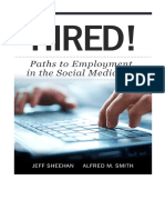 HIRED the Book Free Download