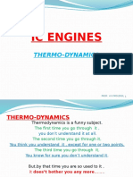 Lecture 1 Engine Classification