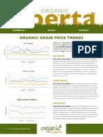 Organic Alberta Magazine - Summer 2016 Edition