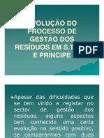 STP_I Encontro sobre Resíduos_DGA_Arlindo Carvalho