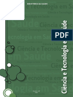 RevistaCienciaTecnologiaSaude2007