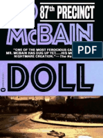 Ed McBain 20 (1965) - Doll