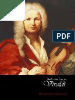 Brevarium Musicalis - Vivaldi