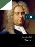 Breviarium Musicalis - Handel