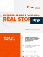 eBook- Enterprise DBAs on Flash- Real Stories