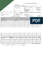 Autorización de Ingreso (AZZ 2015)