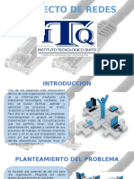 Proyect Redes