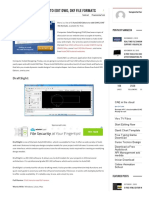 5 Free AutoCAD Editors To Edit DWG, DXF File Formats.pdf