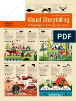 Visual Storytelling-Infographic Design in News