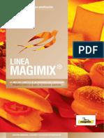 mejorador de masa de pan megamix