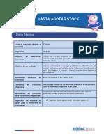 4° básico_Lenguaje_Hasta agotar stock