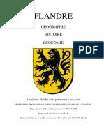 Flandre_Historique