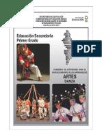 Artes Danza 1.pdf