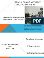 Clase 22 Procesos de Urbanizacion