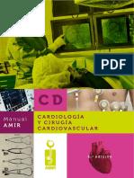 950_Manual AMIR Cardiologia y Cirugia Cardiovascular 6ed