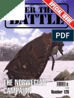 Norwegian Campaign