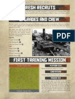 Boot Camp Missions
