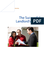 TVS the Successful Landlords Guide Canada