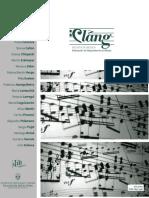 Balderrabano, Sergio - Materiales, Movimientos y Configuraciones Gestuales en La Música Tonal