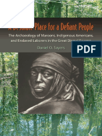A Decolate Place for Defiant People