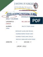 ASIGNATURA                    ANALISIS MATEMATICO II.docx
