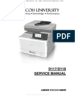 aficio mpc305sp mpc305spf service manual switch electrical rh scribd com Ricoh C305 Brochure Aficio MP C305SPF Driver
