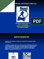 empresaindustrialtonys-a-120125171548-phpapp02.ppt