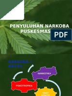 Penyuluhan Narkoba.ppt
