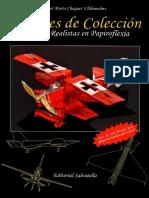 Aviones de Colección - José María Chaquet U.-freELIBROS.org
