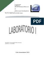 Lab 1 Métodos Estadísticos