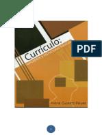 Currículo. Conceptos y Estructuras Básicas