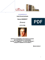 Diderot Information