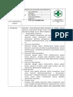 290711681 Sop Pengendalian Dokumen Dan Rekaman Docx