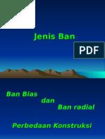03.Jenis Ban