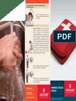 Asociart Tript Primeros Auxilios rcp hheimlich mas primas assitencias