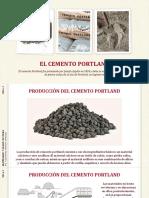 4.1.- El Cemento Portland