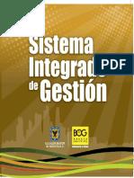 Cartilla Sec General