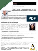 LINUX - Conceitos básicos e funções