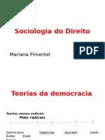 Sociologia Aula6 Honneth 2016